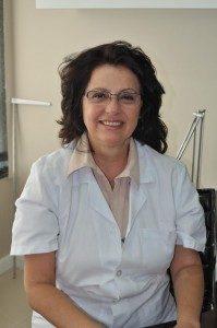 Dra Eliana Franzoi Fam - Endocrinologista