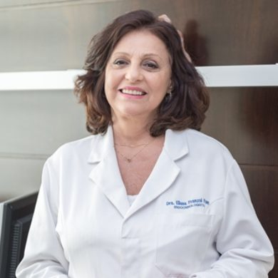 Dra. Eliana Franzoi Fam