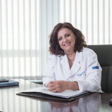 Dra. Eliana Fam fala sobre obesidade.