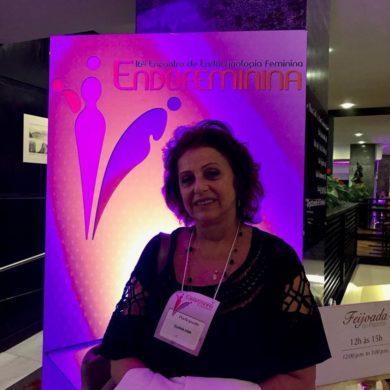 Dra Eliana Fam no 6º Endofeminina.